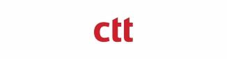 CTT cor