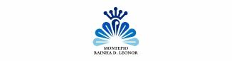 montepio Rainha D. Leonor cor